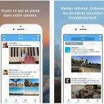 Twitter compatibilité support liens universels