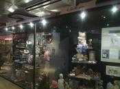 Musée jouets anciens, l'autre visage palais bonbons nougat