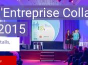Invitation Prix l'entreprise collaborative 2015