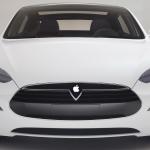 Apple sortie voiture électrique 2019