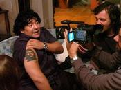 """""""Maradona Kusturica"""" main Dieu veut..."""