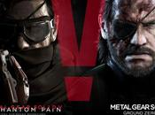 Test Metal Gear Solid Ground Zero/The Phantom Pain