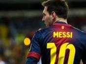 Lionel Messi risque très gros