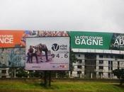Chronique l'Abidjanie #12: campagne présidentielle démarré.