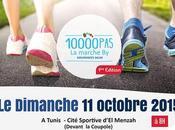 Marche 10.000 Assurances Salim