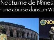 Citadine semaine, Traileuse #NocturneNîmes