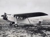 Farman F-ANFY véritable avion voyage