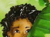 aventures d'Imya, petite fille Gabon