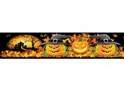 Venez fêter Halloween avec nous