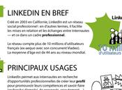 LinkedIn l'essentiel clin d'oeil
