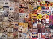 Carrés textiles expo
