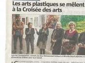 collectif Art-Instinct première exposition Saint-Maximin