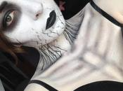 Tutoriel Halloween étapes être démoniaque débutant