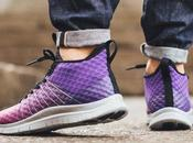 "Nike Free Hypervenom ""Purple Gradient"""