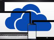 OneDrive Microsoft annonce qu'il réduire espaces gratuits certaines options!