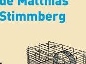 Alain-Paul Maillard Évocation Matthias Stimmberg