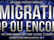 députés Républicains (sic) s'associent l'Action Française