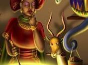 Mama TingaTinga, Reine enfants d'Afrique