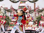 C'est déjà Noël Disneyland Paris