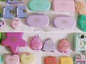 collection POLLY POCKET vendre