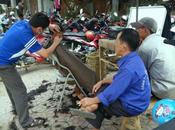 Sapa randonnées zen-attitude dans montagnes Vietnam