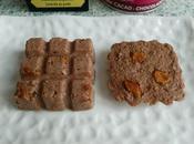 gâteaux crus hyperprotéinés chocolat Biscuits Speculoos Minceur (diététiques, sans sucre très riches fibres)