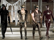 "Arrow Synopsis photos promos l'épisode 4.08 ""Legends Yesterday"""