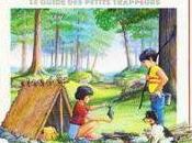 Comment s'ennuyer forêt avec enfants