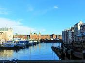 Escale Amsterdam avec Thalys