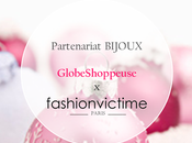 Bijoux Accessoires Partenariat Globeshoppeuse fashionvictime