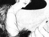 Belles chapeau, hiver 1922
