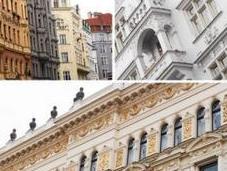 Escapade douceurs Prague (recette inside)