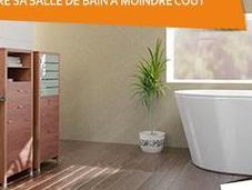 Astuces pour refaire salle bain moindre coût