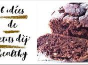 idées petits déjeuners healthy sans gluten