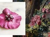 fleurs pour Fragonard