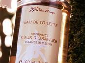 {Revue Concours} Pays Fleur d'Oranger