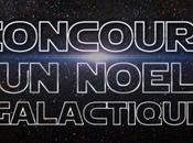 [CONCOURS] Noël Galactique Creads