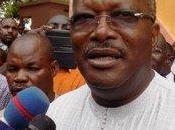 Roch Kaboré, président Hommes intègres