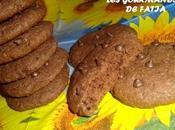 Cookies Américains Chocolat