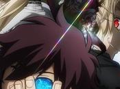 Anime Blood Blockade Battlefront Kekkai Sensen