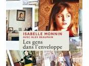 Gens dans l'enveloppe, Isabelle Monnin... avec Alex Beaupain
