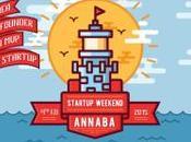 Startup Weekend Annaba Décembre