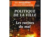 Xavier Raufer faut arrêter politique ville tout reprendre zéro