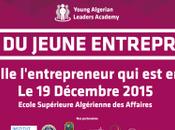Première édition forum jeune entrepreneur décembre Alger