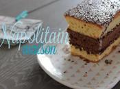 Napolitain maison recette ChefNini idées cadeaux