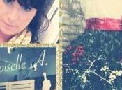 LAURIE ANNE FRITZ chez MADEMOISELLE Royan