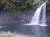 ptit tour Guadeloupe cascades