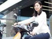 Gogoro (Taiwan) dévoile prix scooter électrique connecté