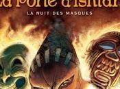 Porte d'Ishtar d'Alain Paris Simon Dupuis (tome