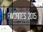Favorites 2015